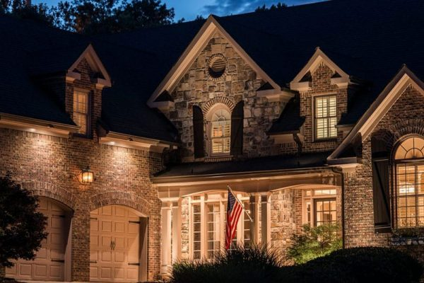 Lavelle outdoor lighting